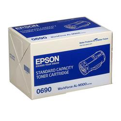 EPSON - Epson AL-M300/C13S050690 Orjinal Toner