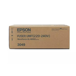 Epson - Epson AL-M300/C13S053049 Orjinal Bakım Kiti