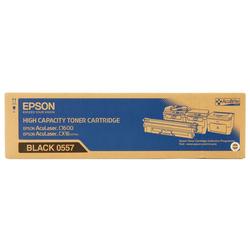 EPSON - Epson CX-16/C13S050557 Siyah Orjinal Toner