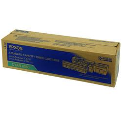EPSON - Epson CX-16/C13S050560 Mavi Orjinal Toner