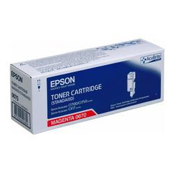 EPSON - Epson CX-17/C13S050670 Kırmızı Orjinal Toner