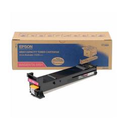 EPSON - Epson CX-28/C13S050491 Kırmızı Orjinal Toner