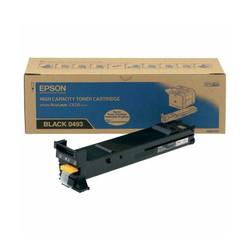 EPSON - Epson CX-28/C13S050493 Siyah Orjinal Toner