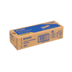 EPSON - Epson CX-29/C13S050627 Sarı Orjinal Toner