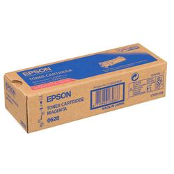 EPSON - Epson CX-29/C13S050628 Kırmızı Orjinal Toner