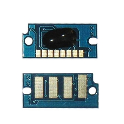 EPSON - Epson CX-37/C13S050590 Sarı Toner Chip