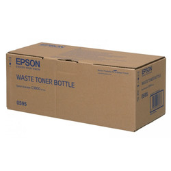 Epson - Epson CX-37/C13S050595 Orjinal Atık Kutusu