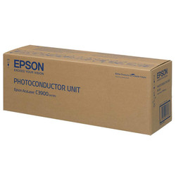 Epson - Epson CX-37/C13S051201 Sarı Orjinal Drum Ünitesi