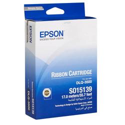 EPSON - Epson DLQ-3000/C13S015139 Muadil Şerit