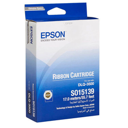 EPSON - Epson DLQ-3000/C13S015139 Orjinal Şerit