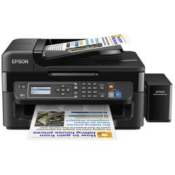 Epson - Epson EcoTank L565 C11CE53401 Çok Fonksiyonlu Tanklı Mürekkepli Yazıcı