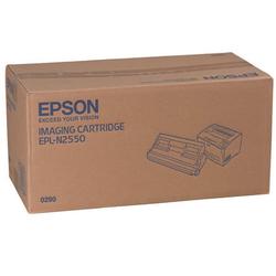 EPSON - Epson EPL-N2550/C13S050290 Orjinal Toner