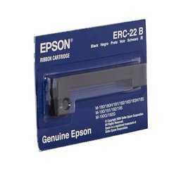 Epson - Epson ERC-22/C43S015358 Orjinal Şerit