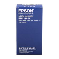 EPSON - Epson ERC-35/C43S015453 Orjinal Şerit