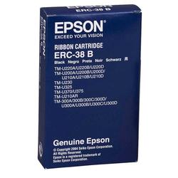 Epson - Epson ERC-38/C43S015374 Orjinal Siyah Şerit