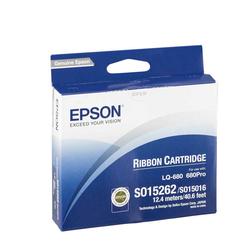 EPSON - Epson LQ-2550/C13S015262 Orjinal Şerit