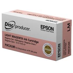 EPSON - Epson PP-100/C13S020449 Açık Kırmızı Orjinal Kartuş