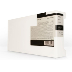EPSON - Epson T6241-C13T624100 Siyah Orjinal Kartuş