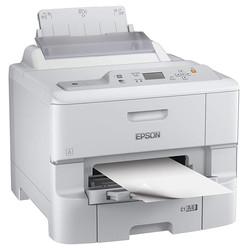 EPSON - Epson WorkForce Pro WF-6090DW C11CD47301 Mürekkepli Yazıcı