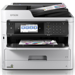 EPSON - Epson WorkForce Pro WF-C5790DWF C11CG02401 Çok Fonksiyonlu Mürekkepli Yazıcı