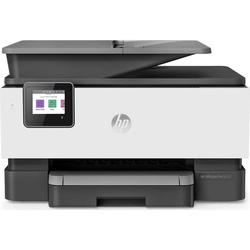 HP - Hp 1KR49B OfficeJet Pro 9013 Renkli Çok Fonksiyonlu Yazıcı