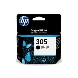 HP - Hp 305-3YM61AE Siyah Orjinal Kartuş