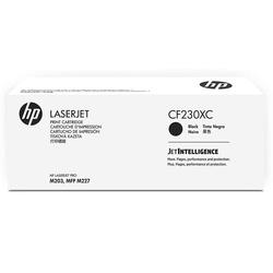 HP - Hp 30X-CF230X Orjinal Toner Yüksek Kapasiteli