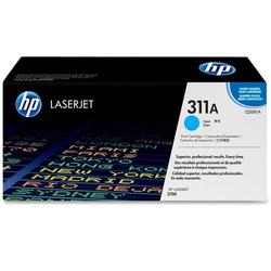 HP - Hp 311A-Q2681A Mavi Orjinal Toner