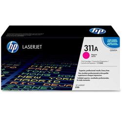 HP - Hp 311A-Q2683A Kırmızı Orjinal Toner