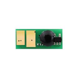 HP - Hp 410A-CF411A Mavi Toner Chip