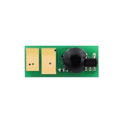 HP - Hp 410A-CF413A Kırmızı Toner Chip