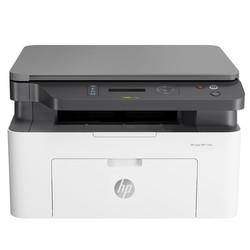 HP - Hp 4ZB83A Laser MFP 135W Wi-Fi Tarayıcı Fotokopi Mono Çok Fonksiyonlu Yazıcı