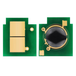 HP - Hp 503A-Q7583A Kırmızı Toner Chip