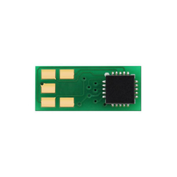 HP - Hp 508A-CF361A Mavi Toner Chip