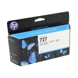 HP - Hp 727-B3P23A Foto Siyah Orjinal Kartuş Yüksek Kapasiteli