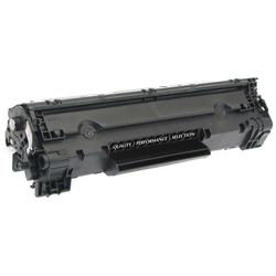 Hp 83A-CF283A Muadil Toner