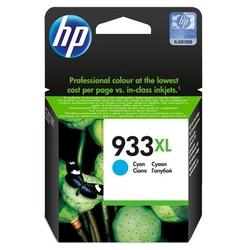 HP - Hp 933XL-CN054AE Mavi Orjinal Kartuş