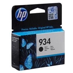 HP - Hp 934-C2P19AE Siyah Orjinal Kartuş