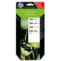 HP - Hp 940XL-C2N93AE Orjinal Kartuş Avantaj Paketi