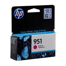 HP - Hp 951-CN051AE Kırmızı Orjinal Kartuş