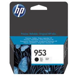 HP - Hp 953-L0S58AE Siyah Orjinal Kartuş