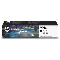 HP - Hp 991A-M0J86AE Siyah Orjinal Kartuş