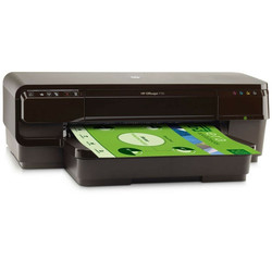 HP - Hp CR768A Officejet 7110 A3 Renkli Mürekkepli Yazıcı