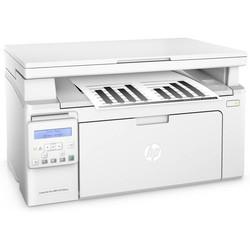 Hp - Hp G3Q58A LaserJet Pro MFP M130NW Çok Fonksiyonlu Mono Lazer Yazıcı