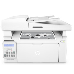 HP - Hp G3Q59A LaserJet Pro MFP M130FN Çok Fonksiyonlu Mono Lazer Yazıcı