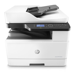 Hp - Hp LaserJet MFP M436nda W7U02A Çok Fonksiyonlu Mono Lazer Yazıcı