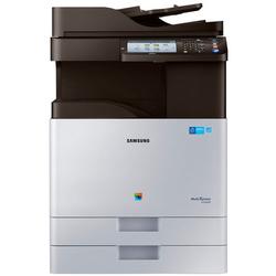 Samsung - Samsung MultiXpress SL-X3280NR Çok Fonksiyonlu Renkli Laser Yazıcı