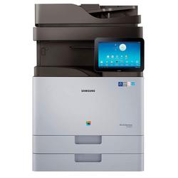 Samsung - Samsung MultiXpress SL-X7600LX Çok Fonksiyonlu Renkli Laser Yazıcı