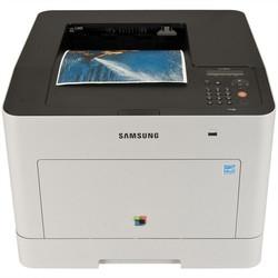 SAMSUNG - Samsung CLP-680ND Renkli Laser Yazıcı