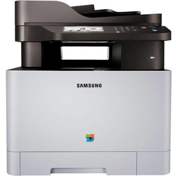 SAMSUNG - Hp SS205F Samsung Xpress C1860FW Çok Fonksiyonlu Laser Yazıcı